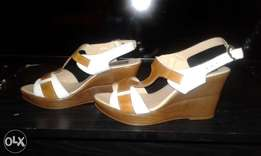 wedge shoes size-5