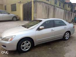 clean and affordable used honda arcord D.C
