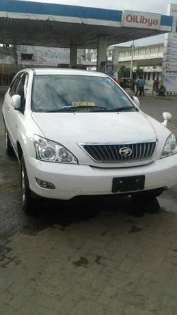 Xmas offer! Toyota harrier! New shape, executive drive! Don' miss this Mombasa Island - image 2