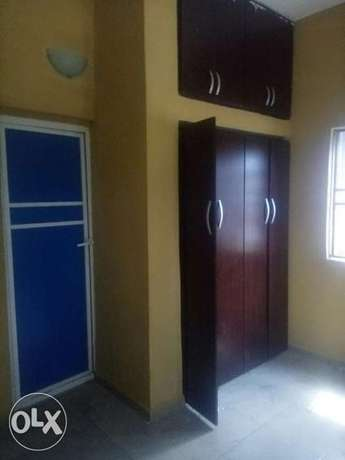 2bedroom flat to let in agip estate Port Harcourt - image 2