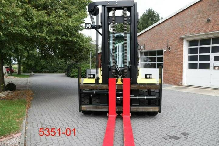 Hyster H 16 Xm 6 - 2018 - image 7