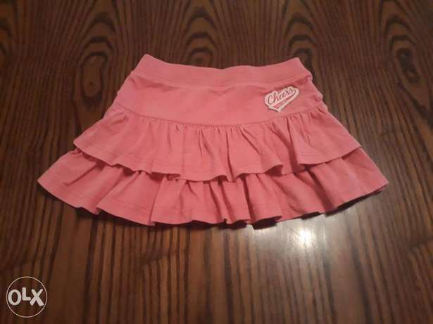 Girl's skirt size 3-4 years
