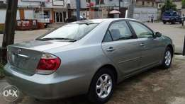 2006 toks Camry for sale