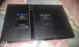 Modified PlayStation 2