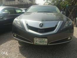 A Superb 2010 Acura ZDX for sale