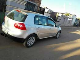 2006 golf 5 1.6 for sale