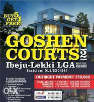 promo! promo!! promo!!! GOSHEN COURT 2 now selling for 750K