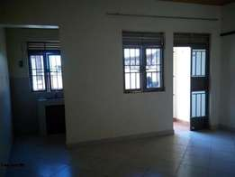 super self contained double for rent in kyaliwajara at 250k