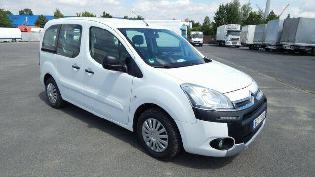 Citroën Berlingo Kombi Selection - 2013