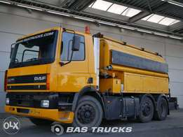 DAF 85.330 - To be Imported