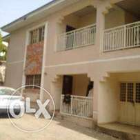 Tastefully Finished Apartment of all choice for Rent in Kubwa