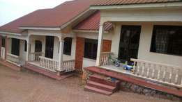 Two bedroom one bathroom house for rent Kireka
