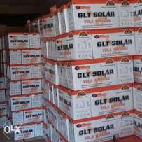 Quality gel/agm solar batteries for sale