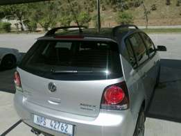 I have the car in durban,original 17 inch rims car is very clean