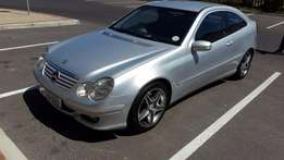Mercedes Benz C230 on Sale
