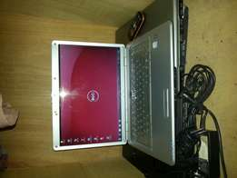 Slightly used dell from austria