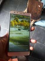 Gold Infinix note 3
