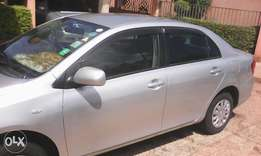 woman owned toyota axio for Sale