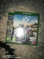Fifa 16 And Ride 2 For Xbox One