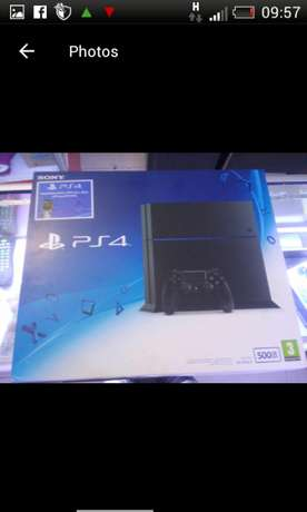 Brand new ps4 1tbyte Kampala - image 4