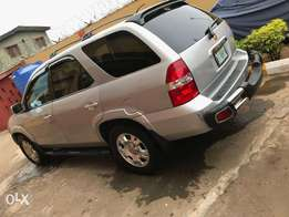 2006 Acura MDX Jeep In EXCELLENT working condition - Distress Sale