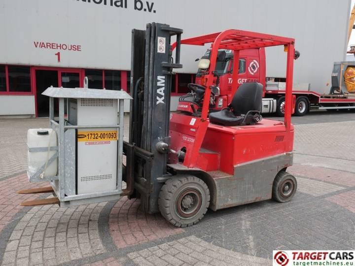 Artison FB25 Electric Forklift 2.5T 2500KG Triplex-480cm - 2007
