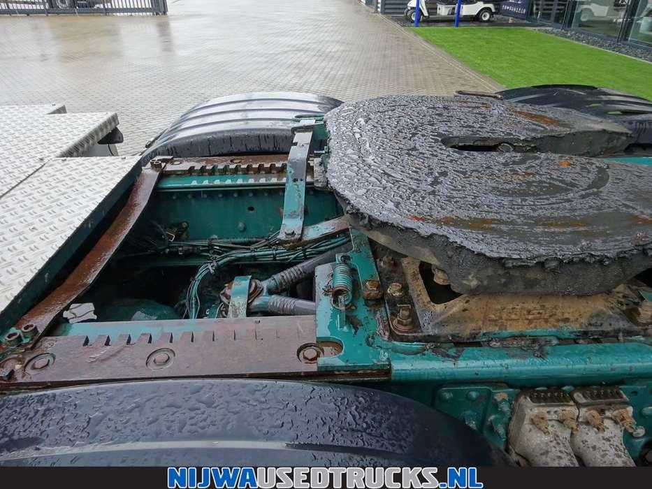 Volvo FH 480 Retarder + Schuifschotel - 2008 - image 6