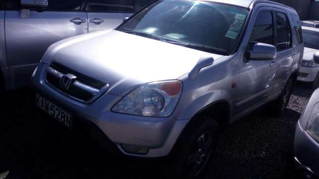 Honda crv rd4 on offer Afraha - image 2