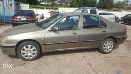 Peugeot 406 Nigeria Assembled (1st body) for sale.