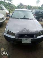 Clean and neatly used toyota camry tiny light