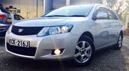toyota allion just arrived KCK 1800cc on special offer 1,299,999/=