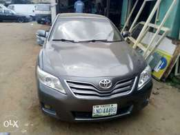 Clean 09 upgraded Toyota Camry. SOLD!.