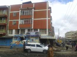 4 Storry Commercial Buiding in Eastleigh