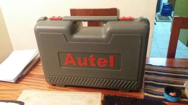 Autel MaxiDAS car diagnostic kit Langata - image 2