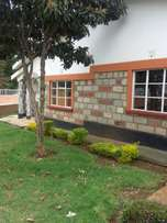 House to Let at Lower Elgonview near Testimony School. 35k per month