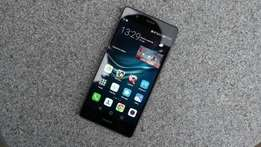 Huawei p9 lite with fingerprint scanner