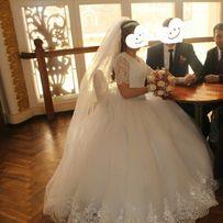 Б У - Весільні сукні в Дніпропетровська область - OLX.ua 36a19377cd1a7