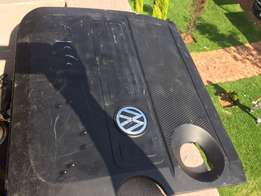 VW Polo Engine Cover