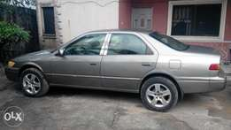 Toyota Camry 1997 model for sale in ph