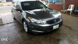Cheap 09 American spec Accord and sharp