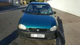 Opel Corsa light