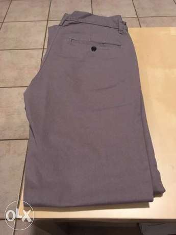 New Trousers size 32 Dhahran - image 3