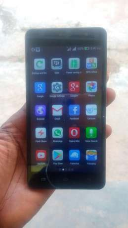 Infinix hot note for sale(very clean) Ilorin West - image 3