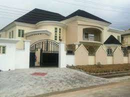 Newly built 3 bedroom for rent in Maitama Extension