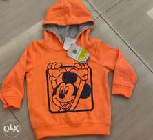 Disney Mickey Mouse 6-9 months