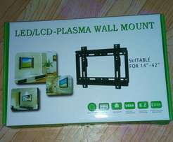 LED/LCD/Plasma TV wall mount (14 to 42 inches TV)