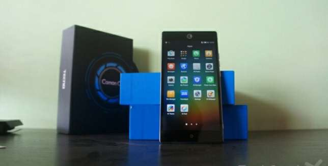 Brand new tecno c9 factory sealed with warranty Eldoret North - image 1