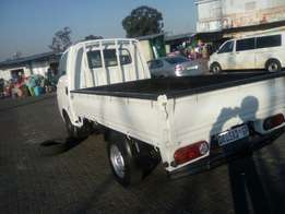 2007 Hyundai H100 available for sale at R74,999 neg