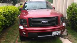 Ford F150,