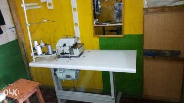 Electric sewing machines Bulbul - image 3